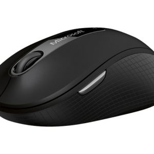 Mouse Inalambrico Microsoft Mobile 4000 Color Negro
