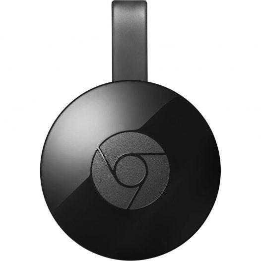 Google Chromecast 2nda generación