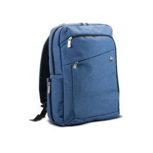 """Mochila Klip Xtreme KNB-416 Indigo 15.6"""" Azul"""