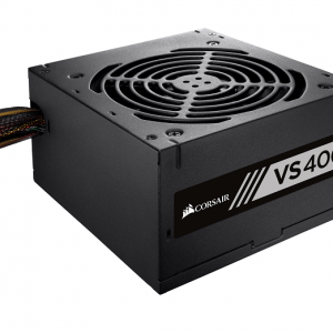 Fuente de Poder Corsair 400W 80 Plus White