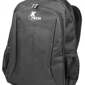 "Mochila para Laptop Xtech de 15.6"" Color Negro"