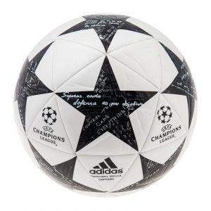 Pelota original Adidas final Champions League16 capitano
