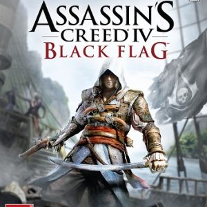 Videojuego Assassins Creed IV Black Flag Xbox 360