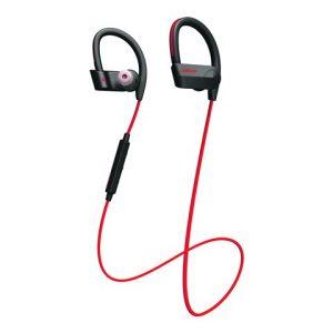 Audifonos Jabra Sport Pace Bluetooth Color Rojo