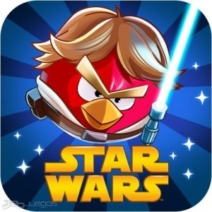 Videojuego Angry birds star wars PS3