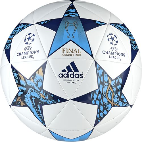 5520fc558ebfe Pelota original Adidas final Champions League 17 Cardif