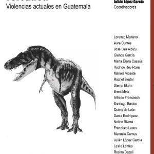 Libro Dinosaurio Reloaded