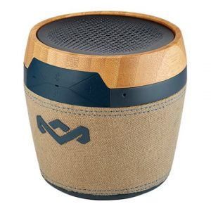Altavoz House of Marley Chant Mini para uso portátil