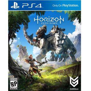 Videojuego Horizon Zero Down PS4