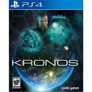 Videojuego Battle worlds kronos  PS4