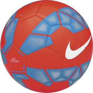 Pelota original Nike pitch talla 4