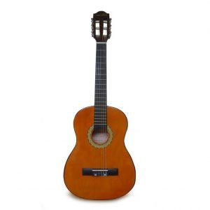 """Guitarra Valenciana para niño 30"""" color yamaha con estuche"""