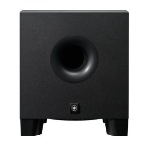 Subwoofer amplificado YAMAHA HS8S color negro