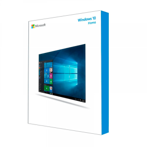 Licencia de Windows 10 Home 64 Bits Oem