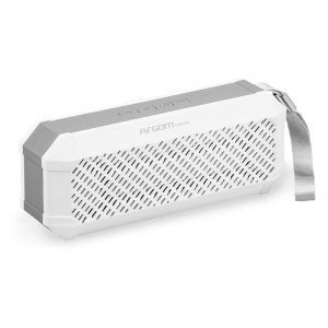 Bocina Bluetooth Argom ARG-SP-3008WT Color Blanco