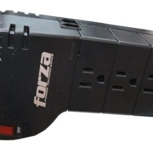 Regulador Forza AVR 1000VA