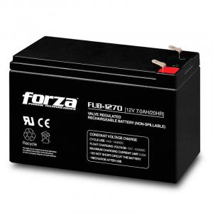 Bateria Forza para ups FUB-1270 12V 7 Ah
