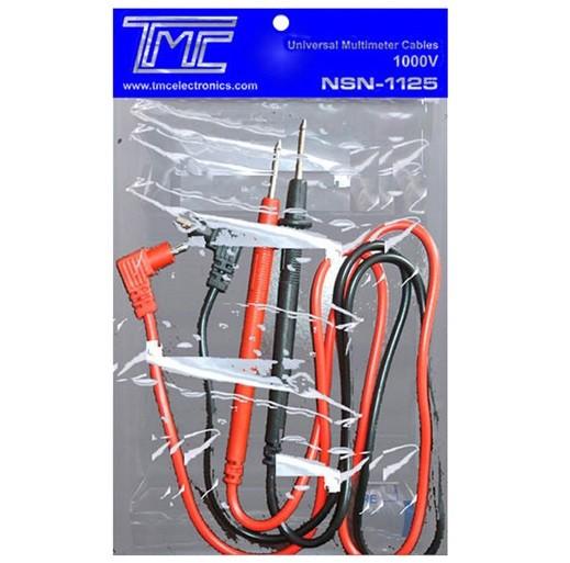 Puntas TMC p/ tester blister