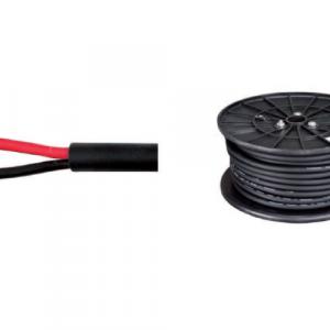 Cable p/ bocina TMC speakon cal 16/300'