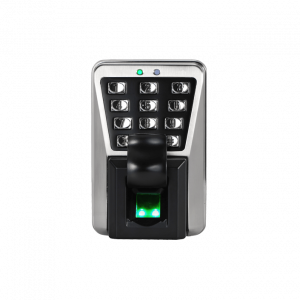 Acceso biométrico ZKTeco MA500 bloqueo inteligente