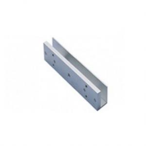 Soporte de cerradura magnética para puerta Inswing ZKTeco AL-280PU