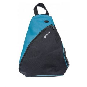 "Mochila para Laptop Manhattan de 12"" Color Azul"