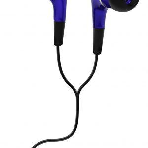 Audifonos Argom 525 ARG-HS-0525BL Color Azul