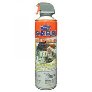 Limpia contactos Sabo 590ml