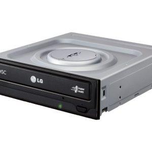 Unidad de disco LG GH24NSC0 DVD±RW (±R DL) / DVD-RAM