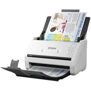 Escáner de documentos Epson DS-530 a dos caras