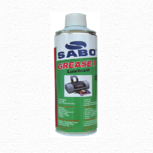 Grasa lubricante Sabo de 210 ml