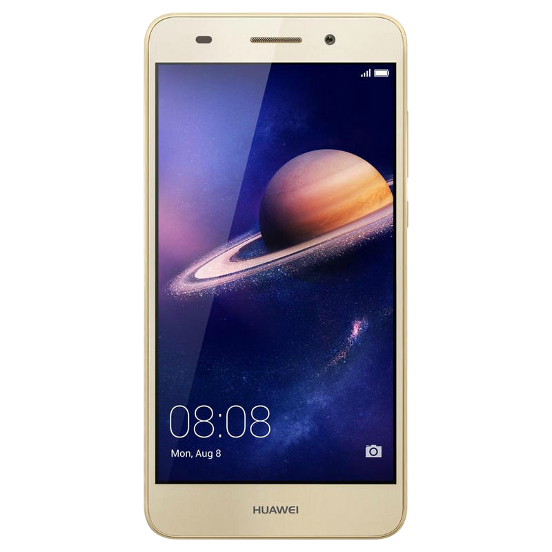 f7a98fc9fd7a9 Smartphone Huawei Y6 II - 4G