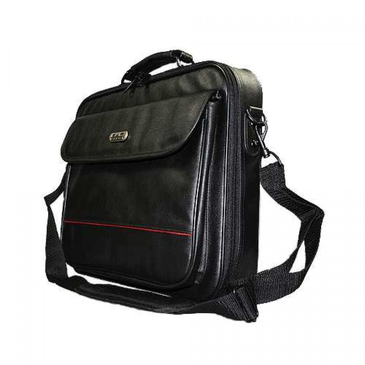 cb4fe2f5d1 Maletín para laptop Klip Xtreme KNC-050 Essential 15.4