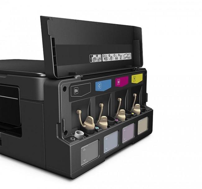 Impresora Multifuncional Epson L395 Tienda En L 237 Nea K 233 Mik