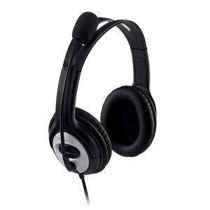 Audífonos Microsoft lifechat LX-3000 headset