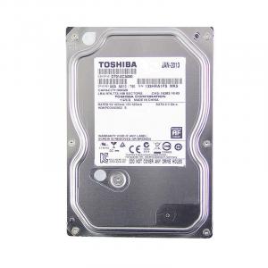 "Disco Duro Interno para Desktop Toshiba 500GB  2.5"" SATA"