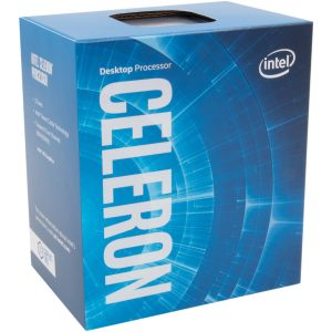 Procesador Intel Celeron G3930 2.9Ghz 2 núcleos