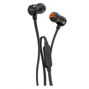 Audifonos JBL T290 In-ear 3.5mm Color Negro