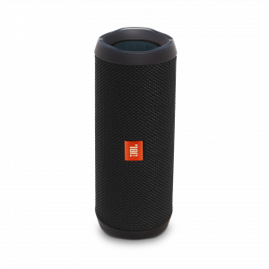 Bocina Bluetooth JBL Flip 4 Color Negro