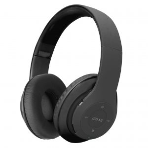 Audifonos Klip Xtreme KHS-631k Bluetooth Color Negro