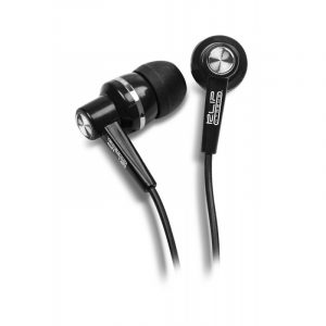 Audifonos Klip Xtreme KSE-105 3.5mm Color Negro