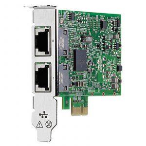 Adaptador de red HPE 332T pcie 2.0
