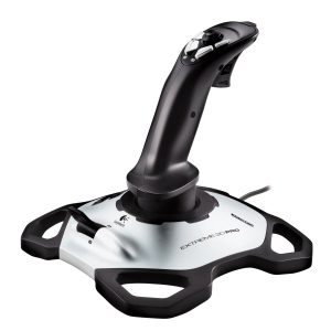 Mando joystick Logitech extreme 3D pro 12 botones