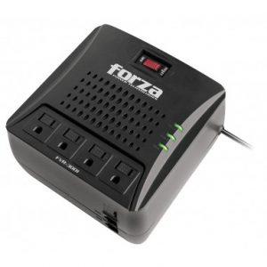 Regulador de Voltaje Forza FVR-3001