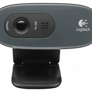Webcam Logitech C270 hd 720p usb