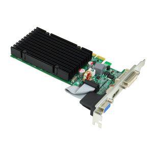 Tarjeta gráfica EVGA GeForce 210 GF 210