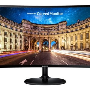 Monitor led curvado Samsung cf390 series 24""