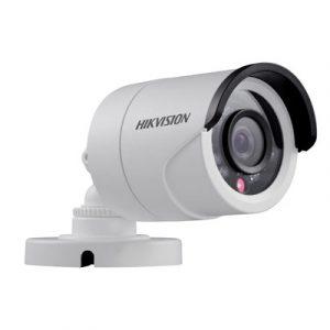 Hikvision CCTV camera  Bullet 4in1 Metal