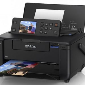 Impresora fotográfica Epson PM525 100 x 150 mm