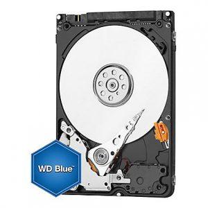 Disco duro WD Blue WD5000LPCX 500 GB